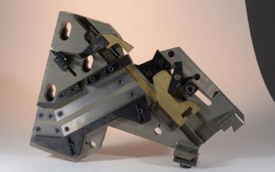 Reduce los costes en el uso del CNC mecanizado